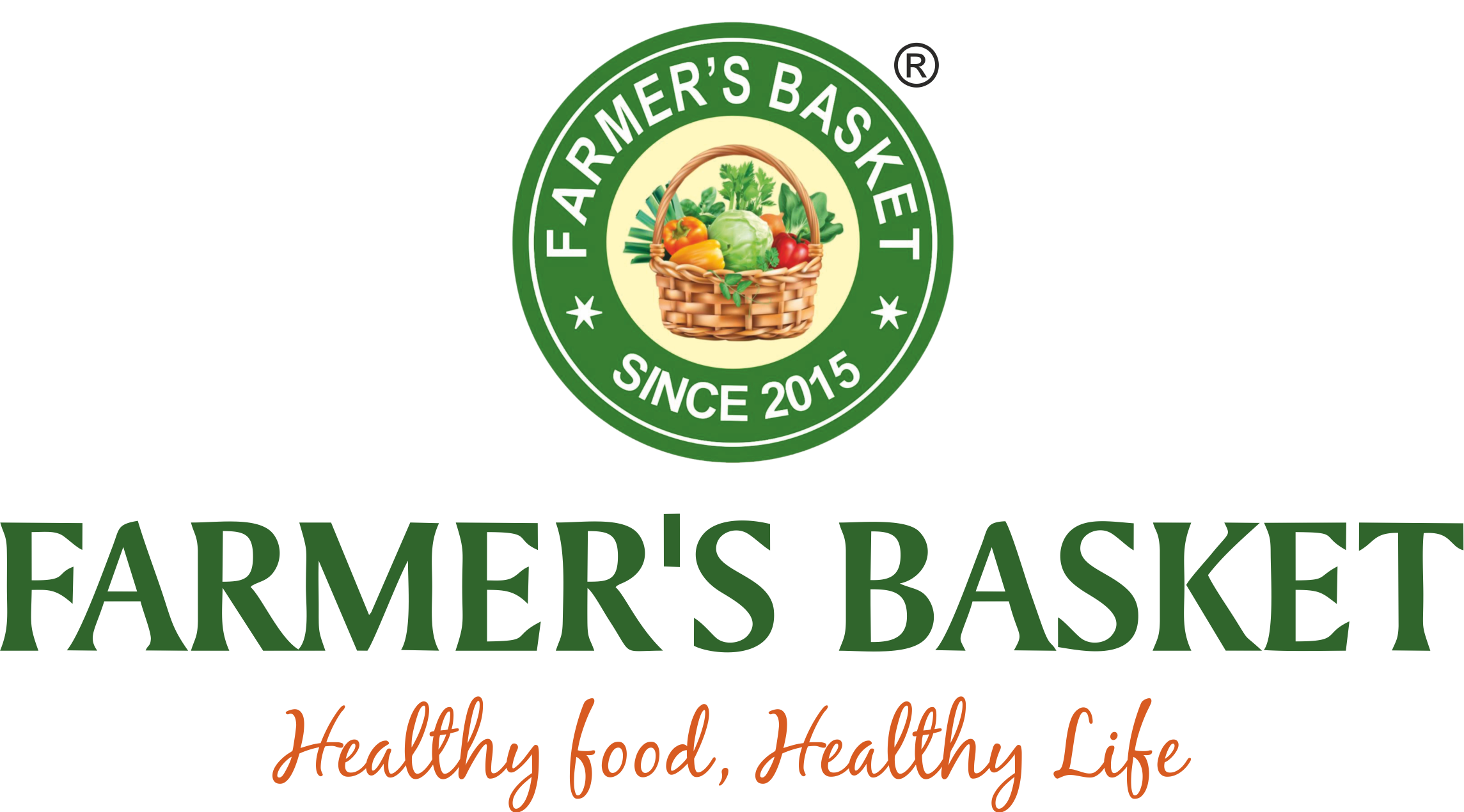 FARMER'S BASKET